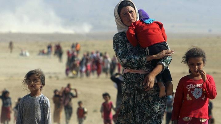 Parlamentul European recunoaște ca GENOCID persecuțiile, atrocitățile și uciderea CREȘTINILOR de către ISIS