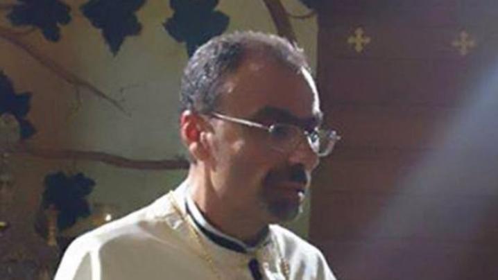 Siria: a fost eliberat părintele Boutros, paroh greco-catolic