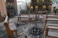 7 septembrie 2013: zi de post şi de rugăciune pentru a cere darul păcii în Siria și  în lumea întreagă