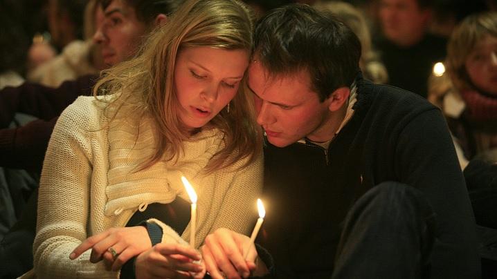 Ce să faci atunci când rugăciunea este aridă și fără mângâiere