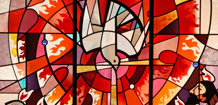 Cristos continuă să-l trimită pe Spiritul Sfânt asupra Bisericii, fără El nu există misiune, nici evanghelizare
