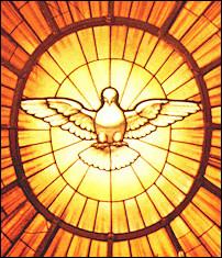 Spiritul Sfânt ne este prieten şi  tovarăş de drum