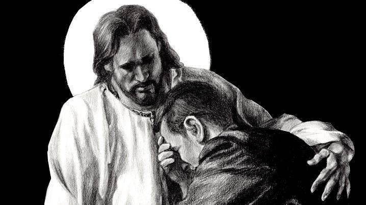 Mărturia unui preot epuizat despre ajutorul lui Dumnezeu