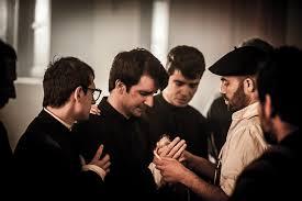 Filmele necunoscute despre martirii din Spania