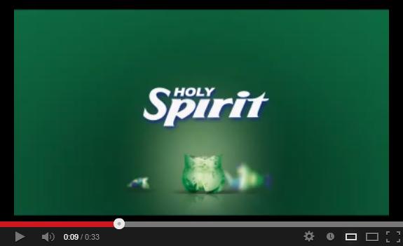 Sprite sau Spirit