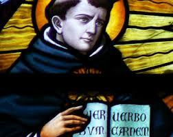 11 aprilie 1567 : Toma de Aquino este proclamat Doctor al Bisericii