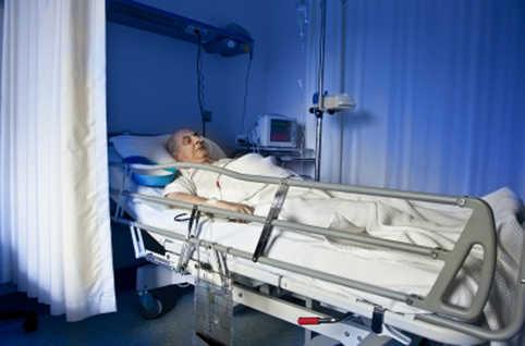 """Pacienții aflați în """"stare vegetativă"""" sunt capabili să interacționeze cu lumea exterioară"""
