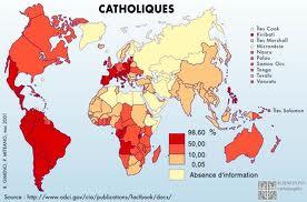 Agenţia Fides: Statisticile Bisericii Catolice în lume