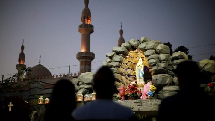 5 februarie 2019, declarată în Emirate zi liberă pentru participanții la Sf. Liturghie cu Papa Francisc