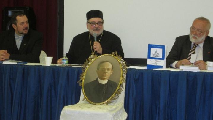 SUA: Conferinţă Internaţională dedicată Bisericii Greco-Catolice