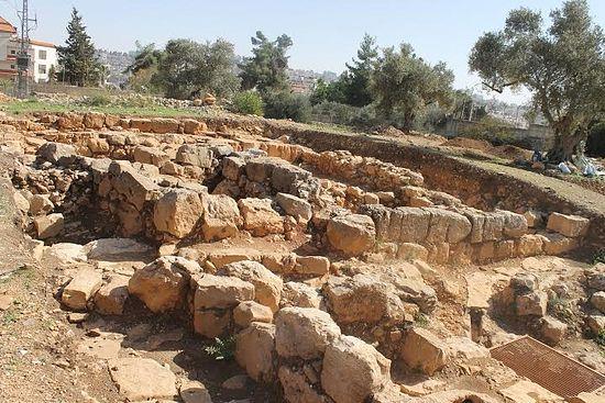 A fost descoperit mormântul Sfântului Ştefan, primul martir