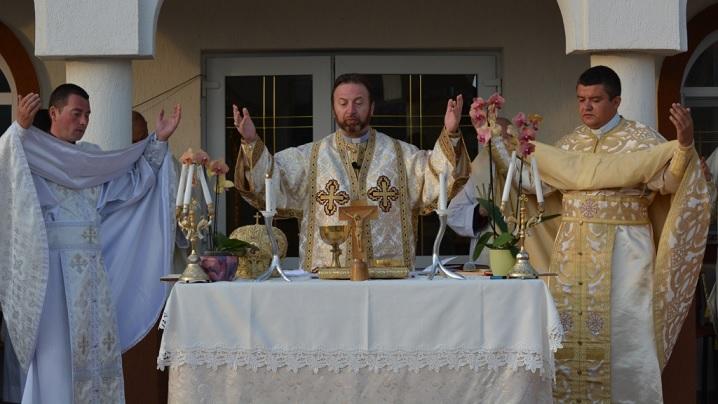 Liturghia pe înțelesul tuturor - reflecții spirituale (partea a XIII-a)