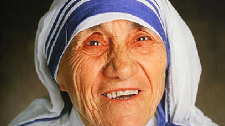 ANUNȚ: Canonizarea Maicii Tereza de Calcuta va fi transmisă în direct