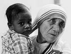 Prima Zi Internaţională a carităţii, instituită de Naţiunile Unite în amintirea Maicii Tereza de Calcutta