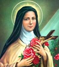 Sfânta Tereza a Pruncului Isus