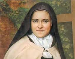 În 2 ianuarie 1873 s-a născut Tereza de Lisieux