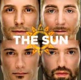"""Povestea cântăreţului de la """"The Sun"""""""
