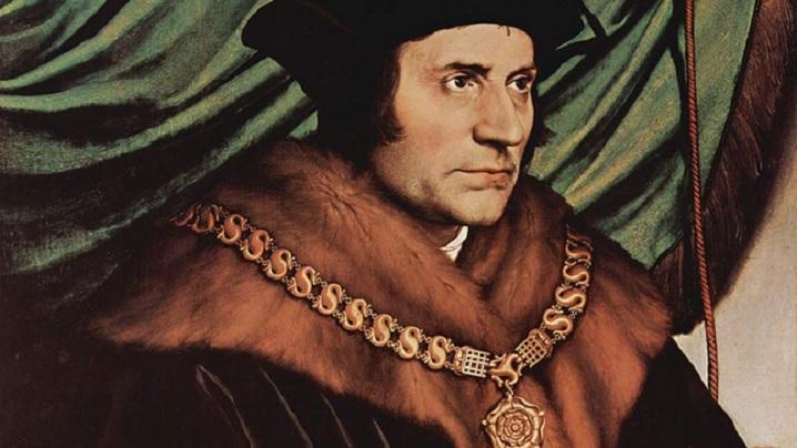 Sfântul Thomas Morus, un remediu împotriva urmaşilor lui Henric al VIII-lea ce ne bântuie prezentul