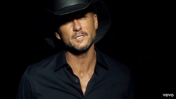 Tim McGraw - Humble And Kind