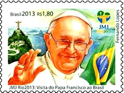 Favelas, sanctuare, spitale: programul intens al papei în Brazilia