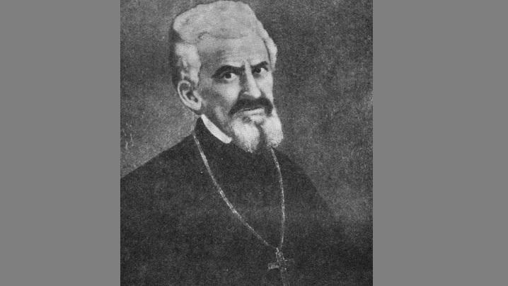 Timotei Cipariu, membru fondator al Academiei Române