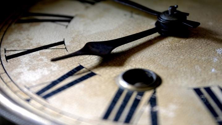 Câte ceva despre timp la sfântul Augustin