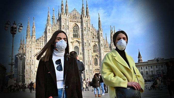 Sfatul Sfântului Ioan Bosco în caz de epidemie