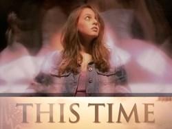 """""""This Time"""" – melodie """"dedicată soției mele, pentru curajul de a renunţa la avort"""""""