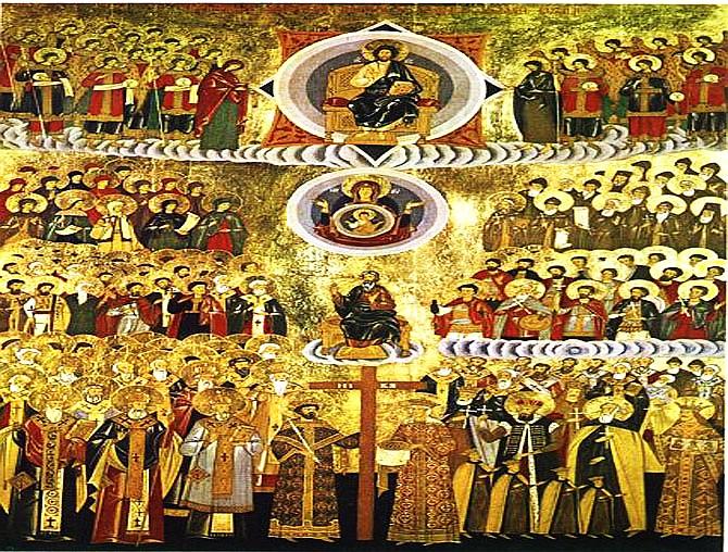 Creştinii mai bine și-ar sărbători Sfinţii cum se cuvine, decât să se plângă de Halloween
