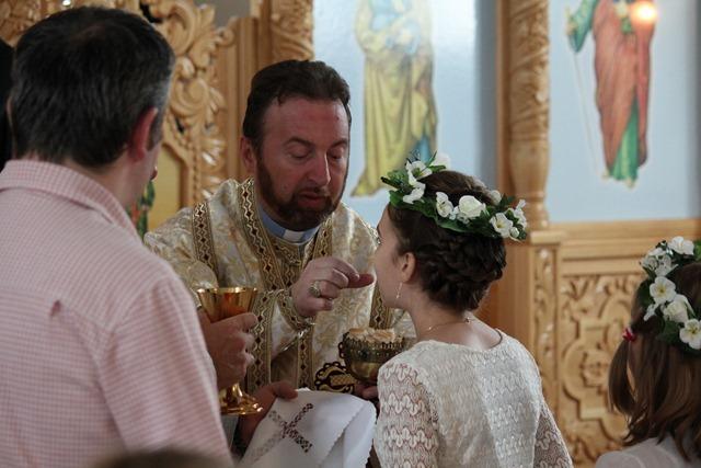 Sărbătoarea Sfinților Apostoli Petru și Pavel, Hramul Parohiei Turda Oprișani
