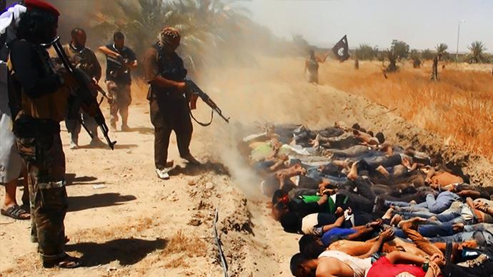"""Papa Francisc cere intervenția Națiunilor Unite care să oprească """"tragedia umanitară"""" din nordul Irakului"""