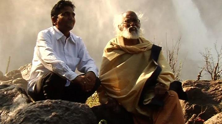 Povestea sorei Rani, a ucigașului său și a întâlnirii acestuia cu părintele Swami