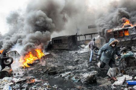 Apelul Papei la pace în Ucraina și ajutorare în Afganistan