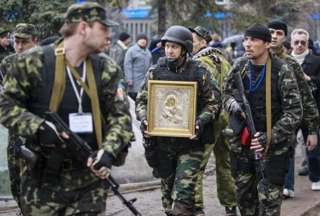 Ucraina – apel la pace din partea episcopilor catolici