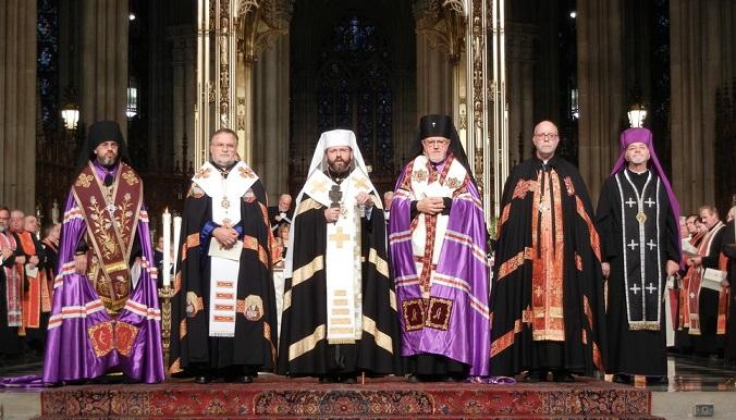 Trimisul special al Papei la Kiev cere respect pentru Biserica Greco-Catolică