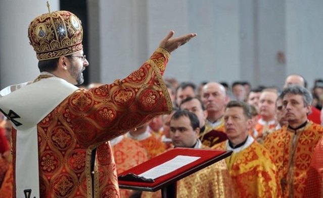 În Crimeea Biserica Greco-Catolică riscă să fie clandestină