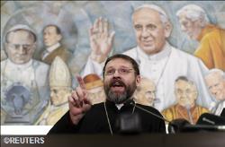 Poporul ucrainean va fi consacrat Preasfintei Fecioare Maria