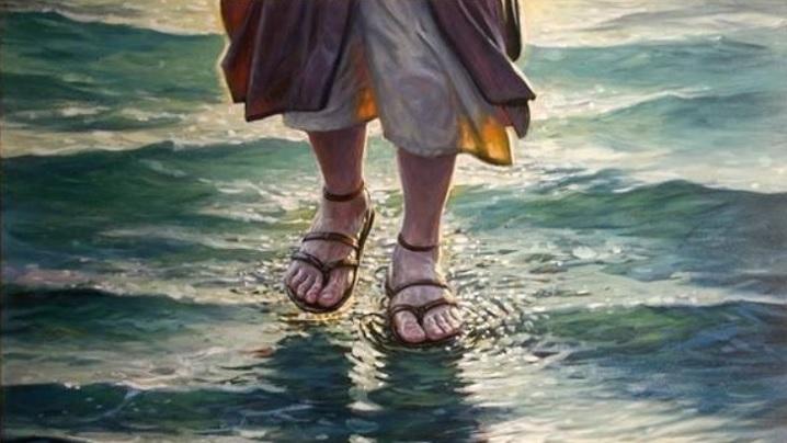 Cum făcea Isus minunile Sale?