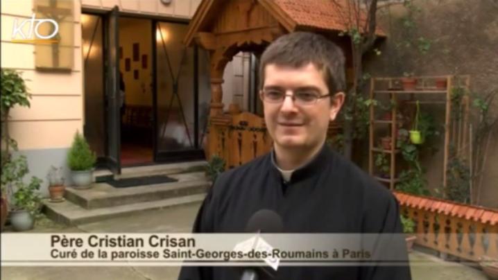 Un mic colţ din România într-un cartier al Parisului