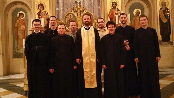 Început de an la Colegiul Pontifical Pio Romeno