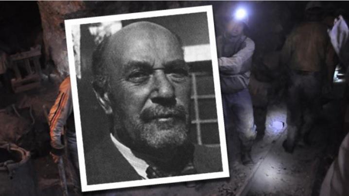 """Un """"Schindler bolivian"""", care a salvat mii de evrei"""