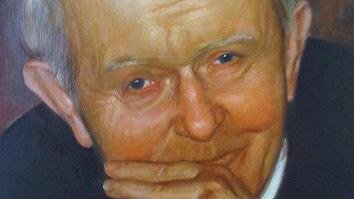 18 ani de la trecerea la Domnul a Unchiului Mihai de la Prilog