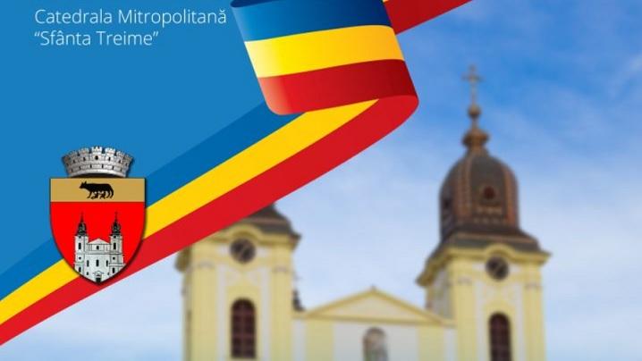 ANUNȚ: Blajul salută Marea Unire!