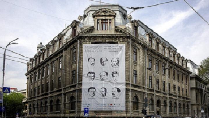 Mi-e rușine cu Universitatea din București!