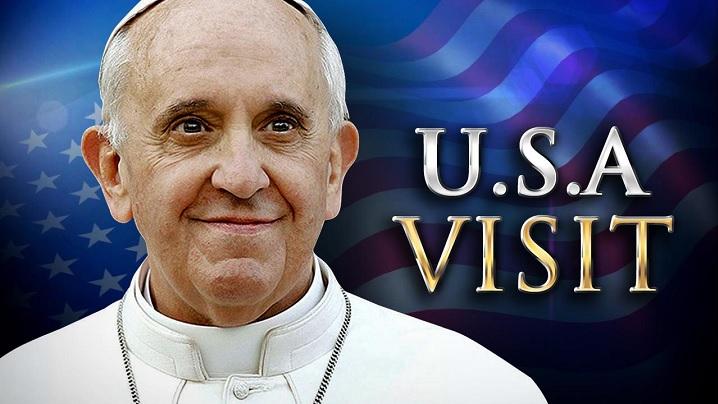 LIVE: Vizita Papei la Congresul Statelor Unite ale Americii