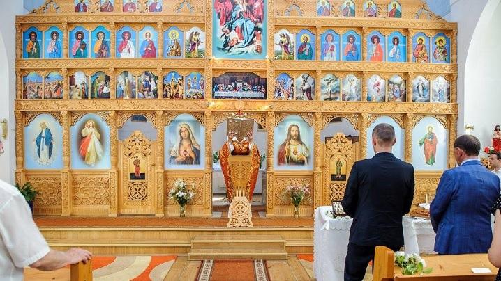 Vecernia și Utrenia Sărbătorii Sfinților Apostoli Petru și Pavel