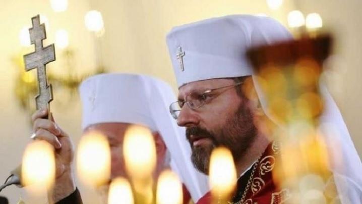Miracolul sfântului Ianuariu, sângele se lichefiază pentru Ucraina
