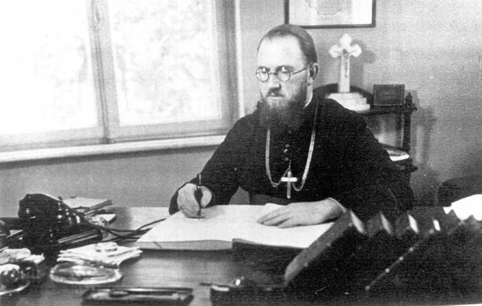 Portretul unui martir creștin: Episcopul Vasile Aftenie- la TVR 2