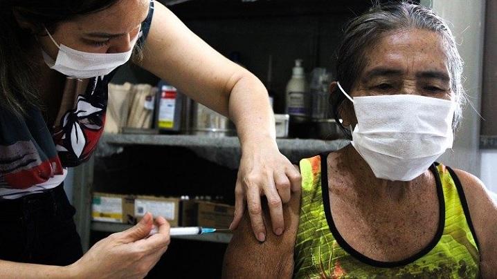 Apelul Bisericii catolice către ONU: Nimeni să nu fie exclus de la vaccinul anti-Covid
