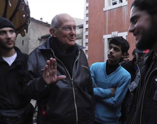 Un alt preot a fost ucis în Siria